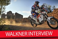 Dakar - Video: MSM TV: Interview mit KTM-Dakar-Pilot Matthias Walkner