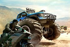 Games - Bilder: The Crew: Wild Run
