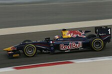 GP2 - Pole-Position f�r den Red-Bull-Junior: Gasly dominiert GP2-Qualifying in Abu Dhabi