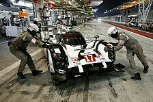 WEC - Video: Bahrain: Highlights nach f�nf Stunden