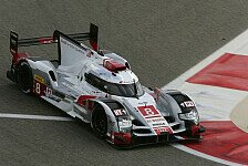 WEC - Video: Bahrain: Highlights nach zwei Stunden