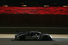 WEC - Video: Bahrain: Highlights nach vier Stunden