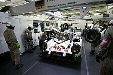 WEC - Video: Bahrain 2015: Highlights nach einer Stunde