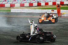 Mehr Motorsport - Video: RoC: Hier schlägt Andy Priaulx Team Deutschland