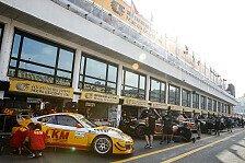 Sportwagen - FIA GT World Cup in Macau