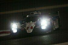 USCC - Alexander Wurz gibt Nicht-Comeback bei 24h Daytona