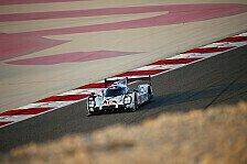 Saisonfinale der WEC: Die LMP1-Vorschau für die 6 Stunden von Bahrain