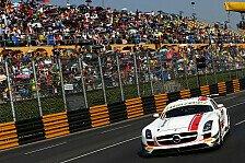 FIA GT World Cup Macau 2016: Zeitplan, Fahrer, Teams, Strecke, Geschichte und Co