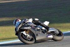 Superbike - Reiterberger brilliert bei erstem WSBK-Test