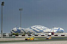 WTCC - Katar