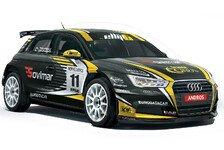 DTM - Audis Tambay wechselt die Rennserie