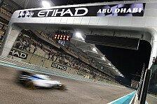 Formel 1 - Williams: Top-10 außer Reichweite?