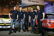 ADAC Motorsport - ADAC Stiftung Sport Essen Motor Show 2015