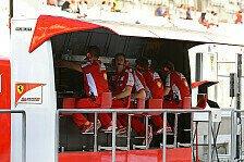 Formel 1 - Boxenfunk eingeschränkt: Was ändert sich?