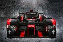 24 h von Le Mans - Le Mans: Audi und Porsche nur noch mit zwei Autos