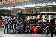 Formel 1 - Toro Rosso engagiert 100 zusätzliche Mitarbeiter