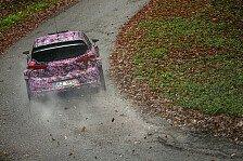 WRC - Hyundai: Neuer i20 steht kurz vor der Homologation