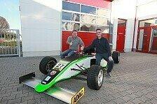 ADAC Formel 4 - Ralf Schumacher wird 2016 Teamchef