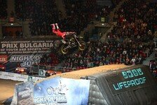 NIGHT of the JUMPs - Video: Die heißesten Tricks des WM-Finals