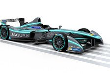 Formel E - Partnerschaft mit Williams Advanced Engineering: Jaguar steigt 2016 in die Formel E ein