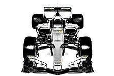 Formel 1 - Video: Red Bull erklärt: Die neuen F1-Regeln für 2017
