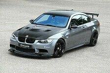 Auto - G-POWER präsentiert den M3 RS E9X