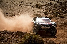 Dakar Rallye - Bilder: Dakar 2016 - 7. Etappe