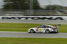 IMSA - Die 24 Stunden von Daytona im Live-Ticker