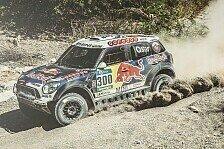 Dakar Rallye - Bilder: Dakar 2016 - 8. Etappe