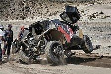 Dakar Rallye - Dakar 2016: Die wahren Helden