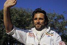Dakar Rallye - Zum 30. Todestag des Rallye Dakar Gründers