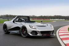 Auto - Streng limitiert: Der Lotus 3-Eleven