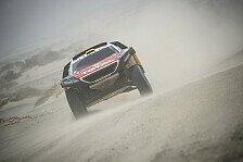Dakar Rallye - Bilder: Dakar 2016 - 10. Etappe