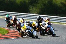 Moto3 Standard / Moto3 GP - Großes Interesse am ADAC Northern Europe Cup