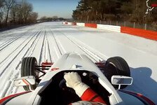 Mehr Motorsport - Video: N�rburgring: Drift durch die gr�ne H�lle in wei�