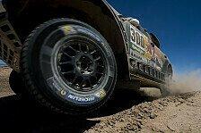 Dakar Rallye - Bilder: Dakar 2016 - 11. Etappe