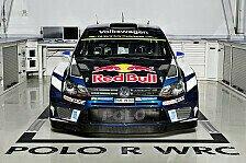 WRC - Volkswagen: Letzte Monte mit Jost Capito
