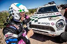 Dakar Rallye - Bilder: Dakar 2016 - 12. Etappe