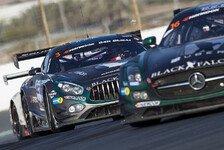 24 h Nürburgring - Mercedes mit Mega-Aufgebot bei 24h-Rennen