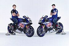 Superbike - Video: Test-Impressionen der brandneuen Yamaha R1