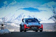 WRC - Video: Hyundai: Erfolgreicher Shakedown mit dem neuen i20
