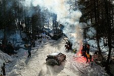 WRC - Schweden: Hyundai erstmals mit neuem Trio am Start