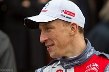 WRC 2019: Toyota holt Meeke, Tänak und Latvala bleiben