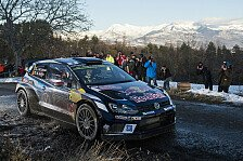 WRC - Latvala: Strafe nach Unfall mit Zuschauer