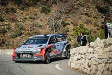 WRC - Video: Hyundai: Vorfreude auf Serie an Asphaltevents