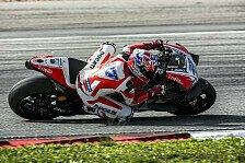 MotoGP - Stoner dämpft Gerüchte um Wildcard-Einsatz