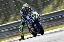 MotoGP - Video: Sepang-Test: Yamahas Highlights vom zweiten Tag