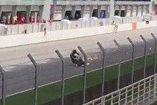 MotoGP - Michelin-Debakel: Die wichtigsten Antworten