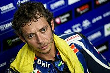 MotoGP - Video: Highlights: Renn-Spa� auf Rossis Ranch