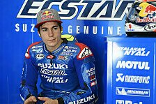 MotoGP - Video: Einblicke: Maverick Vinales privat
